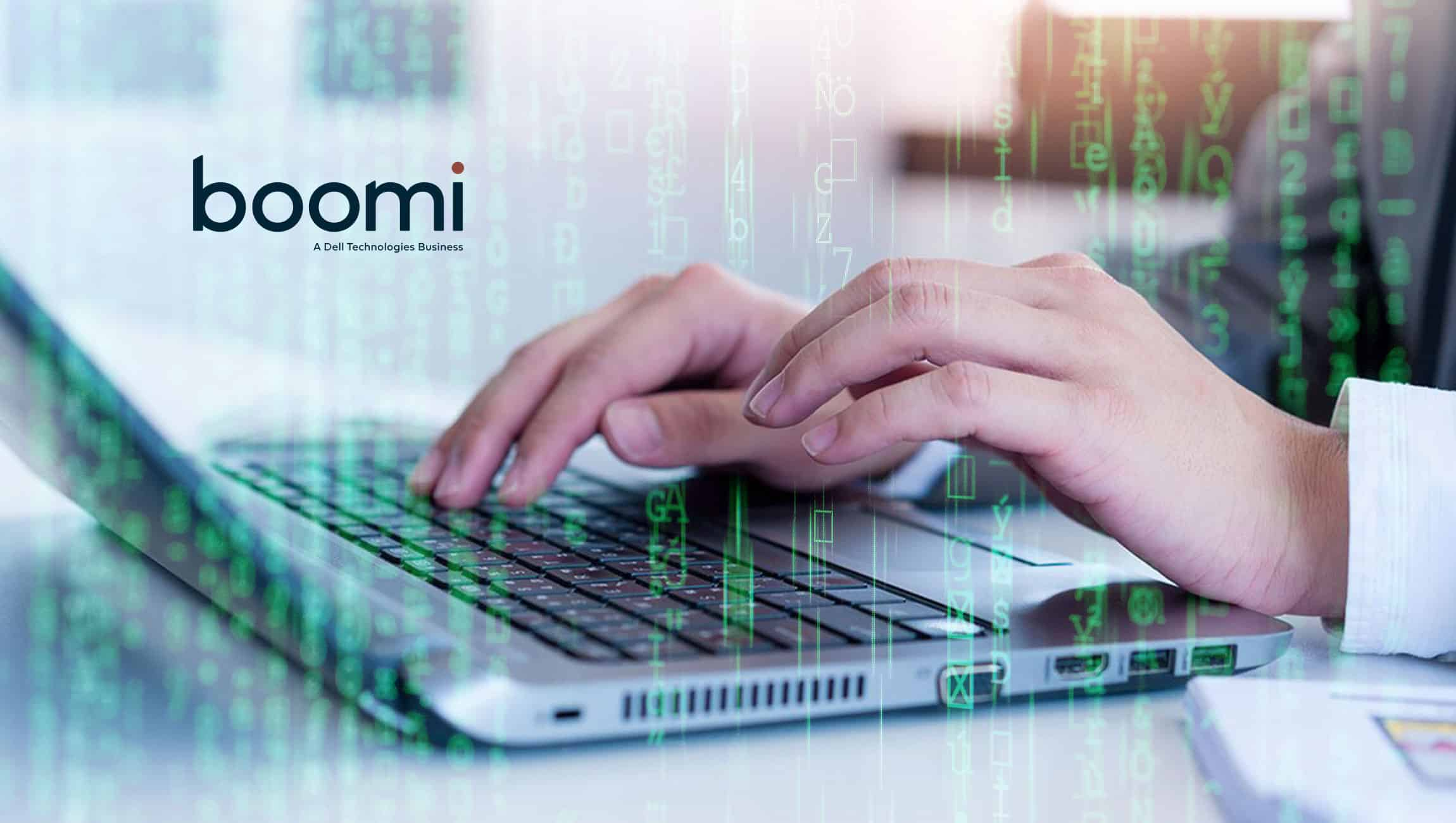 API management with Boomi